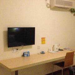 Отель 7 Days Inn (Guangzhou Huanghuagang Metro Station) удобства в номере фото 2
