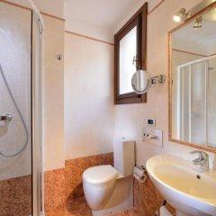 Отель Albergo San Marco 3* Улучшенный номер с различными типами кроватей фото 2