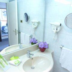 Отель Van Der Valk Hotel Бельгия, Льеж - отзывы, цены и фото номеров - забронировать отель Van Der Valk Hotel онлайн ванная