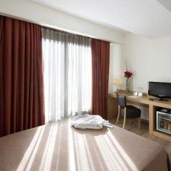 Hotel Sagrada Familia удобства в номере