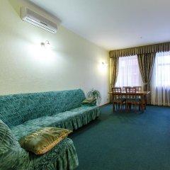 Гостиница Бристоль-Жигули 3* Люкс с различными типами кроватей