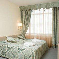 Гостиница Аквариум 3* Люкс с разными типами кроватей
