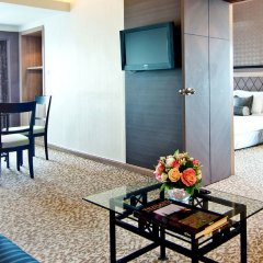 Baiyoke Sky Hotel 4* Улучшенный люкс с разными типами кроватей фото 5