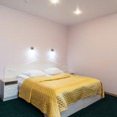 Гостиница К-Визит 3* Люкс с различными типами кроватей фото 3