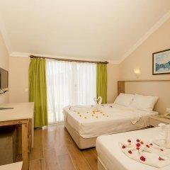 Melissa Residence & Spa Hotel 4* Стандартный номер с различными типами кроватей