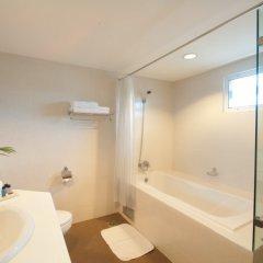 VC Hotel ванная фото 2