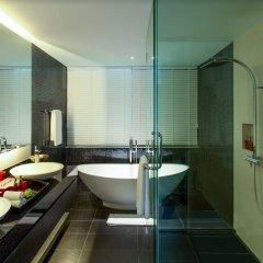 Отель The Pavilions Phuket Таиланд, пляж Банг-Тао - 2 отзыва об отеле, цены и фото номеров - забронировать отель The Pavilions Phuket онлайн ванная фото 4