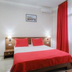 Гостиница Южный 3* Стандартный номер с двуспальной кроватью фото 2