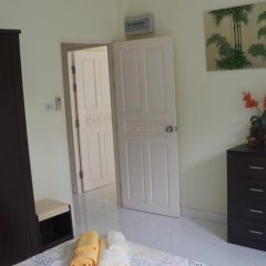 Отель 3-Bedroom Villa - Jomtien Beach в номере