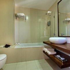 Aqua Pedra Dos Bicos Design Beach Hotel - Только для взрослых 4* Стандартный номер с 2 отдельными кроватями фото 2