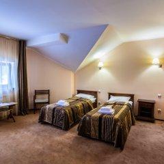 Отель Home Буковель комната для гостей