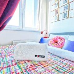 Мини-отель Provans Апартаменты с различными типами кроватей фото 2