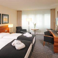 Maritim Hotel Munich комната для гостей