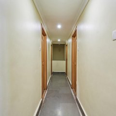 Hotel Padma Krishna интерьер отеля фото 3