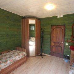 Отель Guest House on Saltykova-Schedrina Номер категории Эконом фото 5