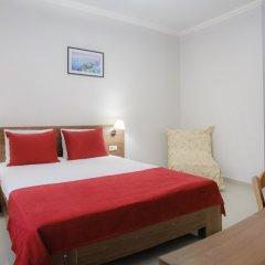 Гостиница Южный 3* Стандартный номер с двуспальной кроватью
