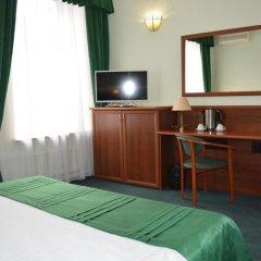 Гостиница Бристоль-Жигули 3* Стандартный номер с различными типами кроватей