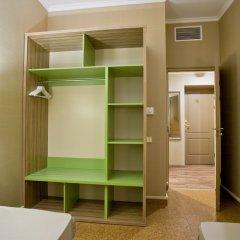 Гостиница Камея 3* Улучшенный номер с различными типами кроватей фото 2