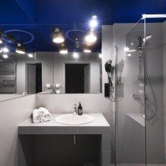 Отель Bike Up Aparthotel Польша, Вроцлав - отзывы, цены и фото номеров - забронировать отель Bike Up Aparthotel онлайн ванная