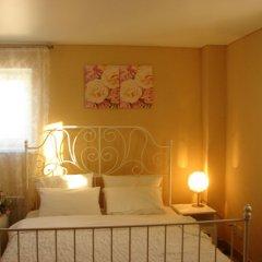 Мини-отель Пятый сезон комната для гостей фото 2