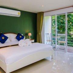 Отель Bayshore Ocean View комната для гостей