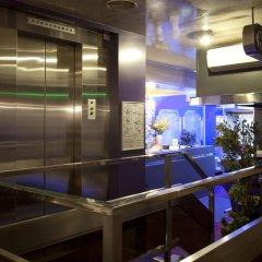 Отель Super Hotel Франция, Париж - отзывы, цены и фото номеров - забронировать отель Super Hotel онлайн вид на фасад