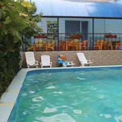 Гостиница Гостевой Дом Румба в Сочи отзывы, цены и фото номеров - забронировать гостиницу Гостевой Дом Румба онлайн бассейн