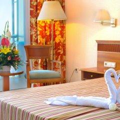 Отель Blue Sea Puerto Resort Испания, Пуэрто-де-ла-Круc - отзывы, цены и фото номеров - забронировать отель Blue Sea Puerto Resort онлайн комната для гостей фото 2