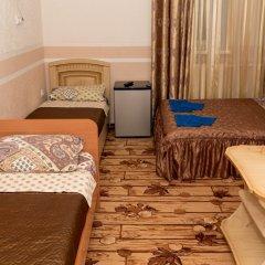 Гостиница Guest House Nika Апартаменты с различными типами кроватей фото 17