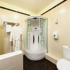 Гостиница Алмаз Улучшенный номер с различными типами кроватей фото 19