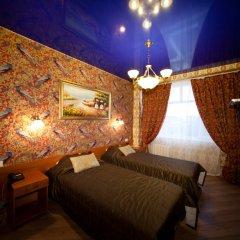 Гостиница Моя 3* Люкс повышенной комфортности с разными типами кроватей