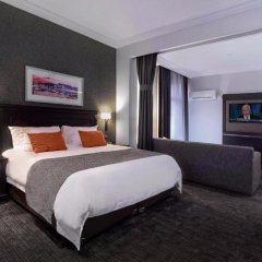 BON Hotel Abuja 4* Представительский люкс с различными типами кроватей