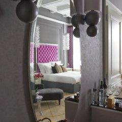 Aria Hotel Budapest 5* Люкс Opera с различными типами кроватей