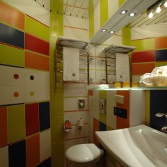 Гостиница Бон Ами ванная фото 3