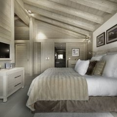 Hotel Le K2 Palace, Courchevel, France | ZenHotels