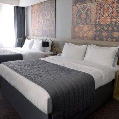 Отель Република комната для гостей