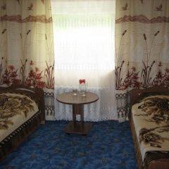 Гостиница Resort Avrora спа