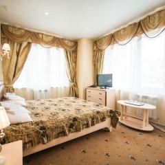 Отель Люблю-НО Москва комната для гостей фото 8