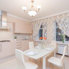 Апартаменты на Тверской Люкс с различными типами кроватей фото 29