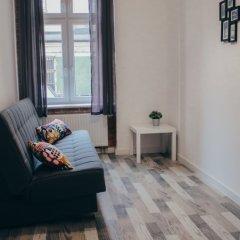 Апартаменты Wschodnia Номер категории Эконом с различными типами кроватей фото 7