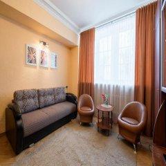 Гостиница KvartiraSvobodna Tverskaya комната для гостей фото 16
