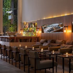 Hotel Emiliano гостиничный бар фото 2