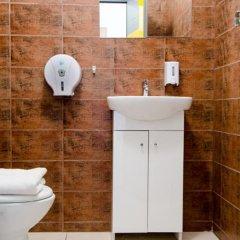 Отель Hostel GoodMo Венгрия, Будапешт - отзывы, цены и фото номеров - забронировать отель Hostel GoodMo онлайн ванная