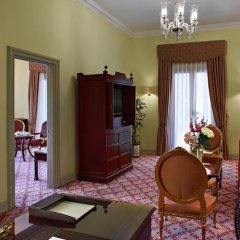 Steigenberger Cecil Alexandria Hotel интерьер отеля фото 3