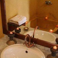 Отель Palais Didi Марокко, Фес - отзывы, цены и фото номеров - забронировать отель Palais Didi онлайн ванная фото 2