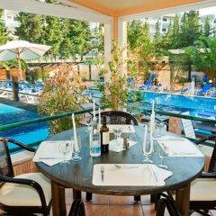 Отель Balaia Mar Португалия, Албуфейра - отзывы, цены и фото номеров - забронировать отель Balaia Mar онлайн гостиничный бар фото 3