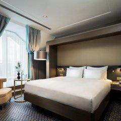 Отель Hilton Vienna Plaza Вена комната для гостей