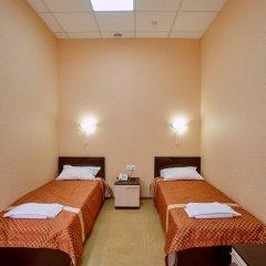 Гостиница Art 3* Стандартный номер с различными типами кроватей фото 6