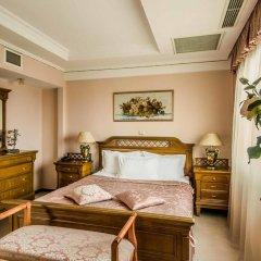 Гостиница Минск 4* Апартаменты с двуспальной кроватью фото 2