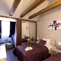 Гостиница Вилла роща спа